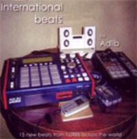 ADLIB - International Beats