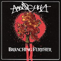 IMAGINATIONS TREETRUNK & AALO GUHA - Branching Further