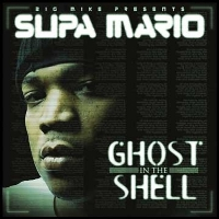 STYLES P - Ghost In The Shell