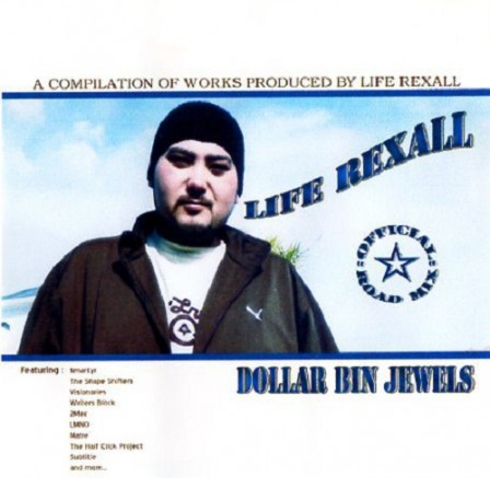 LIFE REXALL - Dollar Bin Jewels