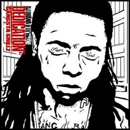 LIL WAYNE - The Dedication 2