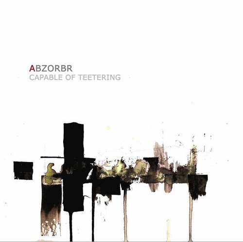 ABZORBR - Capable of Teetering
