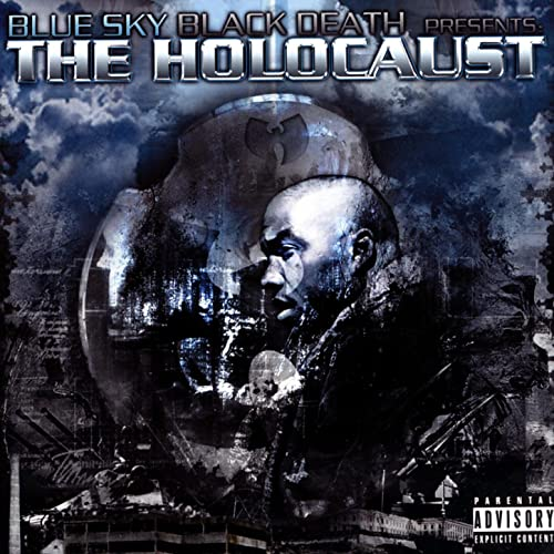 BLUE SKY BLACK DEATH  - The Holocaust