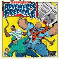 FREESTYLERS - Adventures in Freestyle