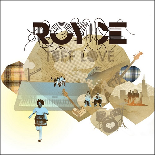 ROYCE – Tuff Love
