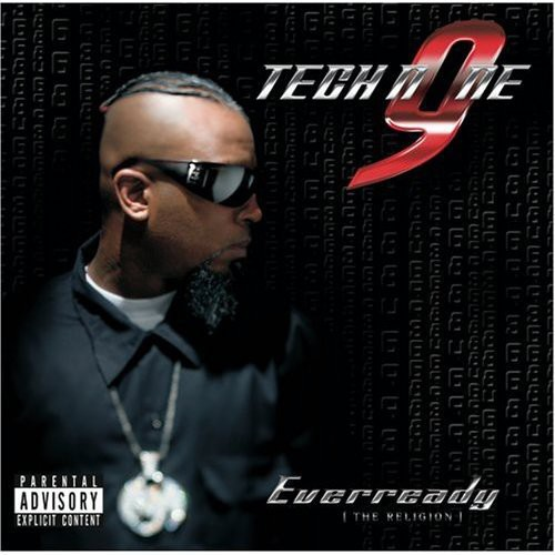TECH N9NE - Everready: The Religion