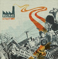 BUCK 65 - Situation