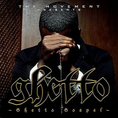 GHETTO - Ghetto Gospel