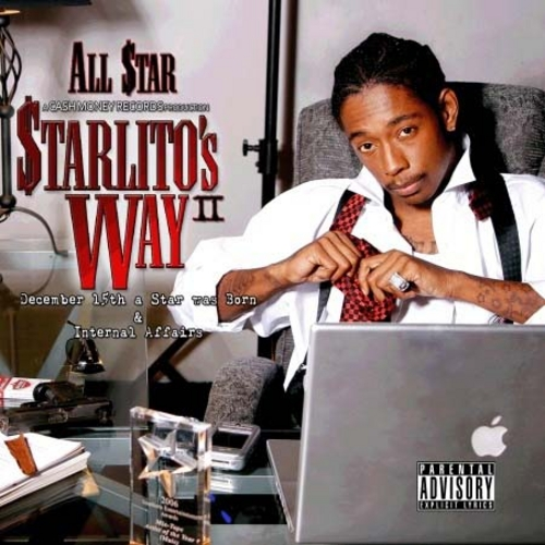 ALL STAR - Starlito's Way 2