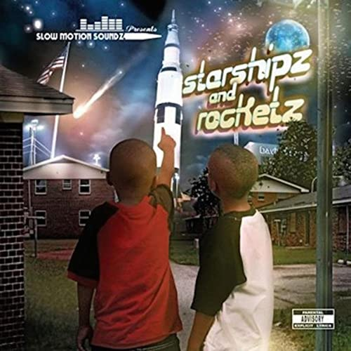 G-SIDE - Starshipz and Rocketz