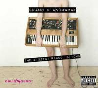 GRAND PIANORAMAX - The Biggest Piano in Town