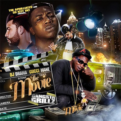 GUCCI MANE - The Movie