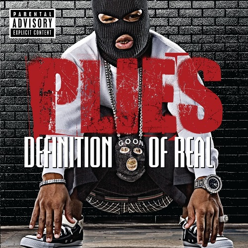 PLIES - Definition of Real