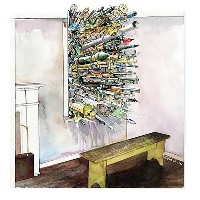 EYEDEA & ABILITIES - By the Throat