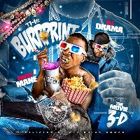 GUCCI MANE - The BurrPrint: The Movie 3D
