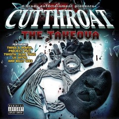 CUTTHROAT - The Takeova