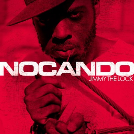 NOCANDO - Jimmy the Lock