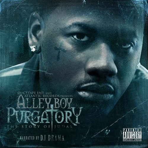 ALLEY BOY - Purgatory