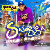MOUSE ON THA TRACK - Swagga Fresh Freddie