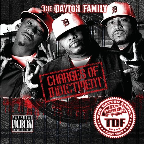 THE DAYTON FAMILY - Charges of Indictment