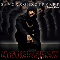 SPACEGHOSTPURRP - Mysterious Phonk