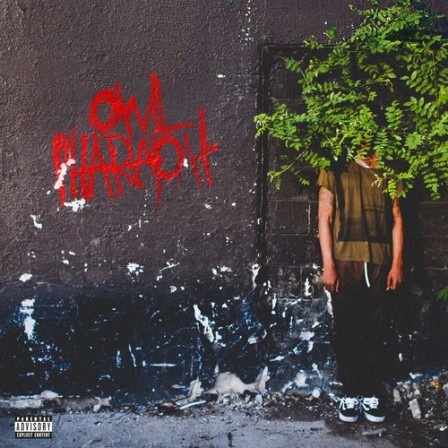 TRAVI$ SCOTT - Owl Pharaoh
