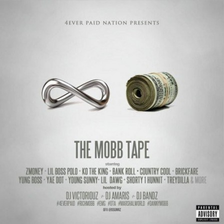 COMPILATION - The Mobb Tape