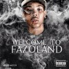 LIL HERB - Welcome To Fazoland