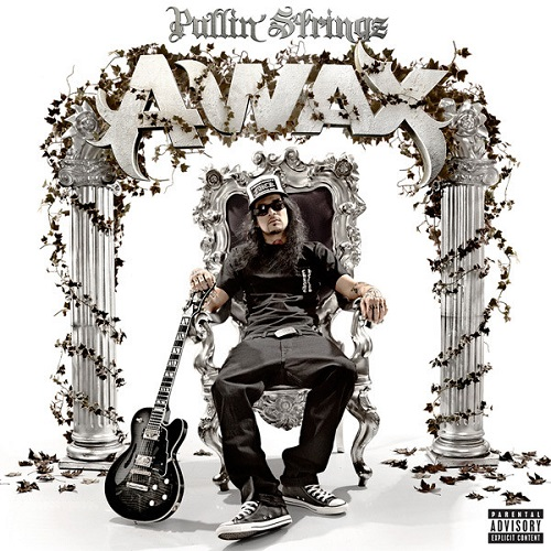 A-WAX - Pullin' Strings