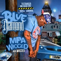 MPA WICCED - Blue Diamond
