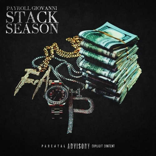 PAYROLL GIOVANNI - Stack Season