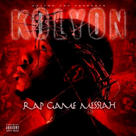 KOLY P - Rap Game Messiah
