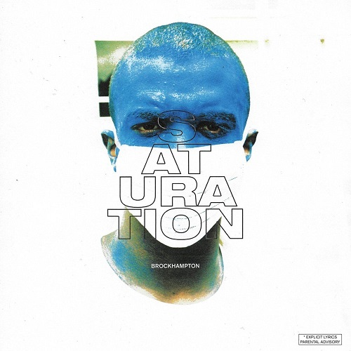 BROCKHAMPTON - Saturation