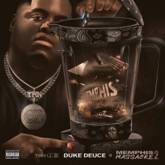 DUKE DEUCE - Memphis Massacre 2