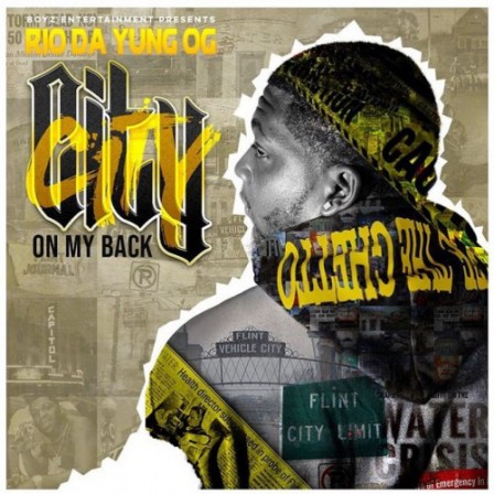 RIO DA YUNG OG - City on my Back