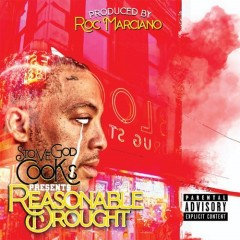 STOVE GOD COOKS - Reasonable Drought
