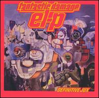 El-P - Fantastic Damage