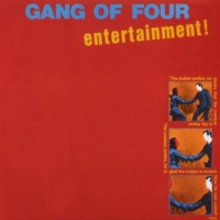 THE GANG OF FOUR - Entertainment!