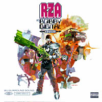 RZA - As Bobby Digital in Stereo